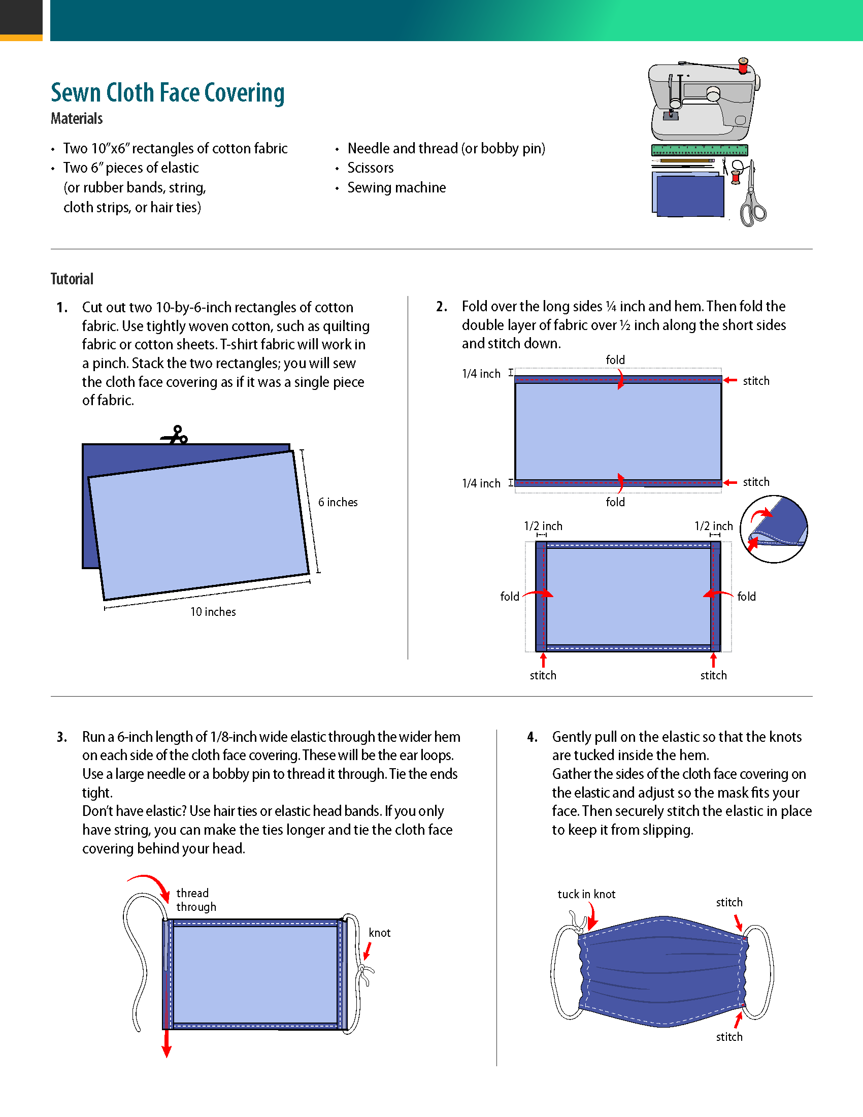 page 2 of diy guide