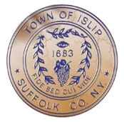 Gold Town Seal