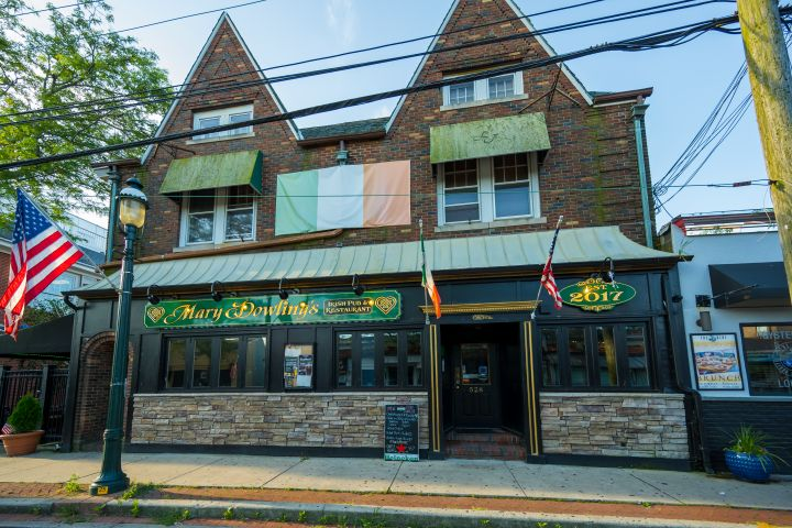 Islip's 335th Birthday Celebration - Mary Dowling's Irish Pub & Restaurant