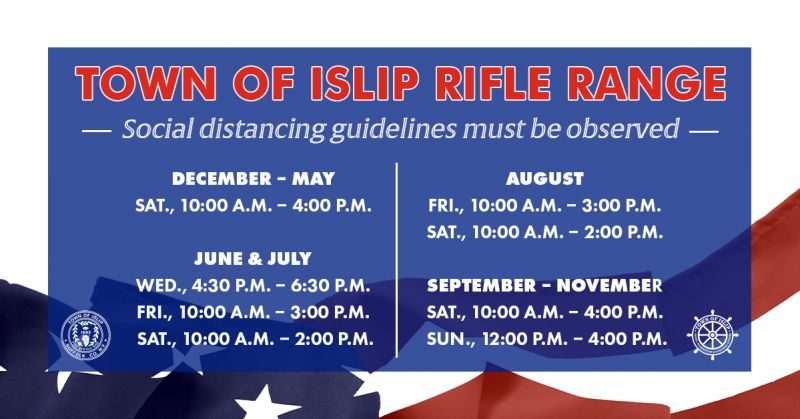 Rifle Range info