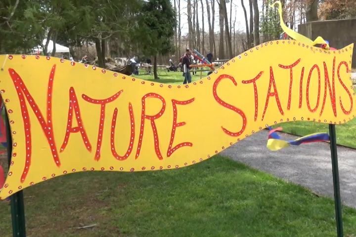 10th Annual Seatuck Eco Carnival