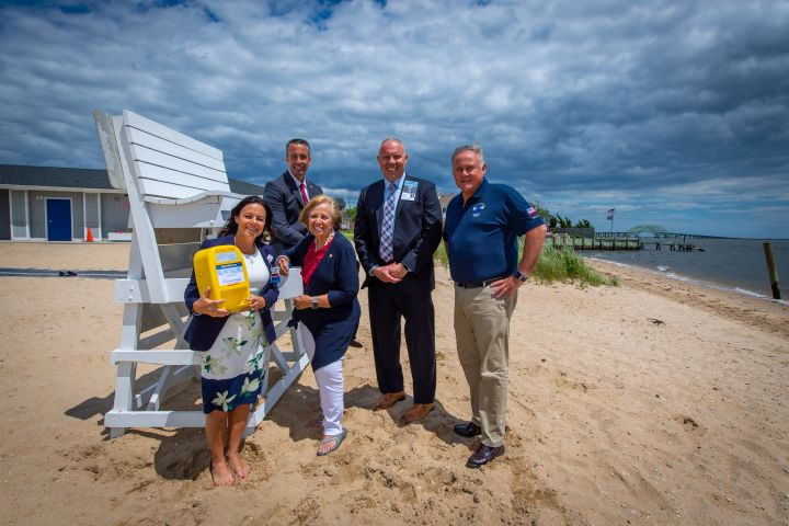 FREE Sunscreen Program in the Town of Islip
