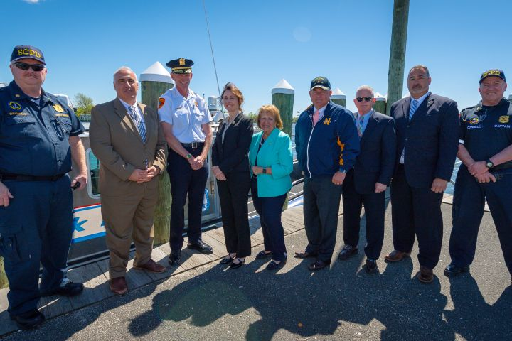 2019 Boating Safety Press Conference