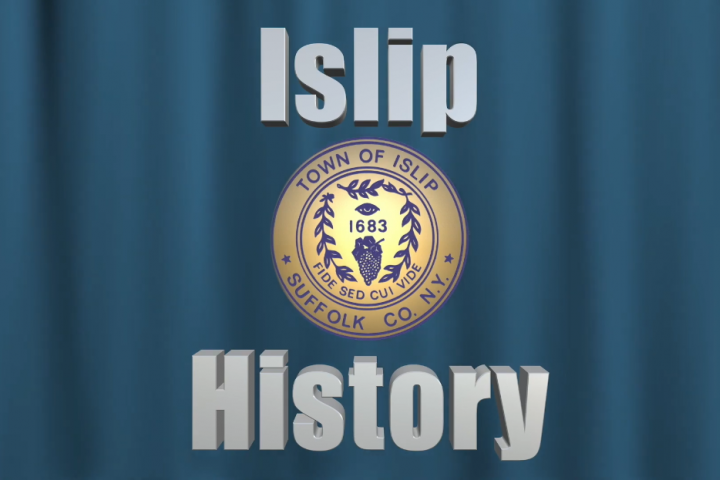 "Islip's ""Haunted"" History"